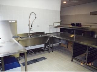 dishwashing-area-hotel-casino-perla-nova-gorica-slovenija