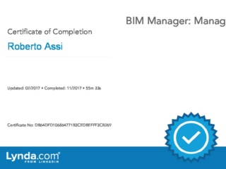 BIMManager_ManagingCADStandards_CertificateOfCompletion