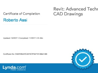 Revit_AdvancedTechniquesforImportingCADDrawings_CertificateOfCompletion